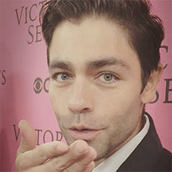 Adrian Grenier, American Actor From HBO's Entourage Series, Caught With His Pants Down!