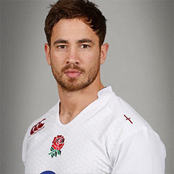 Rugby Star Danny Cipriani Is Very Good At Taking Naked Selfies!