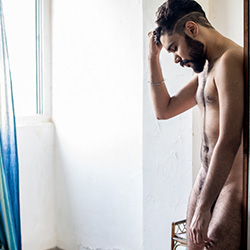 Queer Clicks: March 08, 2017 | Former Porn Star Reveals Industry Stigma Around Doing Both Gay And Straight Porn, Gay Indian Men Strip Down For Queer Magazine Pictorial, & Other News