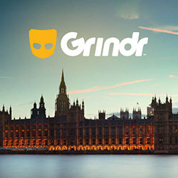 Queer Clicks: March 21, 2017 | People Tried To Get Onto Grindr In House Of Commons More Than 250,000 Times. In One Month, There's No Such Thing As 'Gaydar', According To A New Study, & Other News