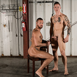 Bromo: Michael Roman and Guy Houston