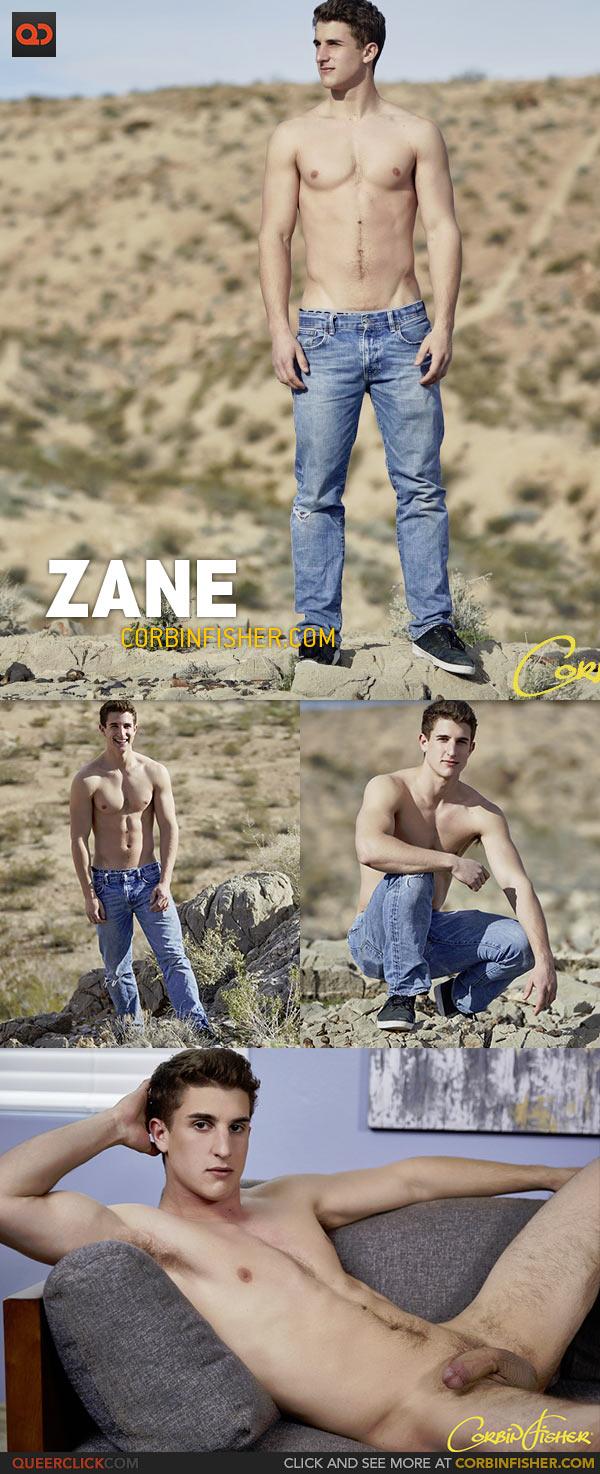 Corbin Fisher: Zane