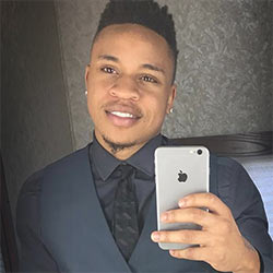Rotimi, American Singer-Songwriter And Actor, Alleged Dick Pics Leak!