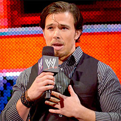 Brad Maddox, WWE Star, Naked In Alleged Leaked Sex Tape!