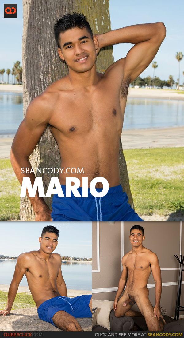 Sean Cody: Mario