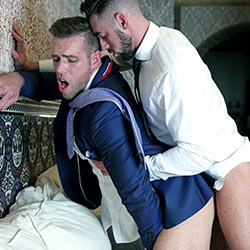 MenAtPlay: Full Disclosure – Alex Mecum and Massimo Piano