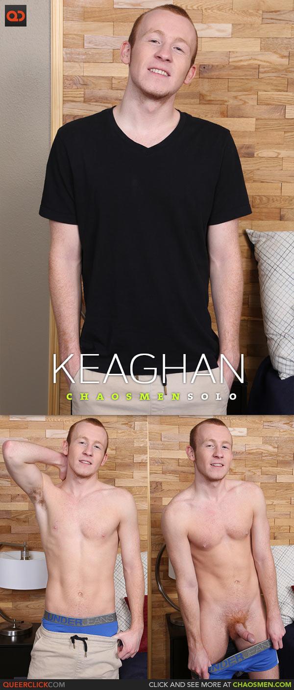 ChaosMen: Keaghan