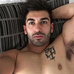 Shammi Prasad, Aussie YouTube Prankster, Fingers Himself In Alleged Video – Dick Pics Set Also Leak!