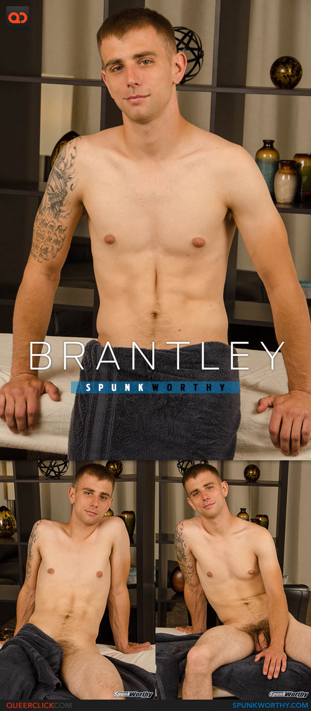 SpunkWorthy: Brantley's Massage