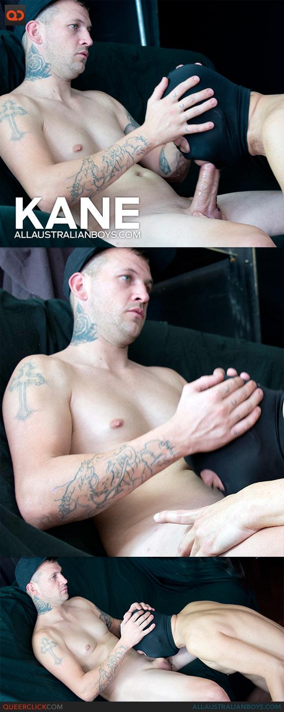 All Australian Boys: Kane (2)