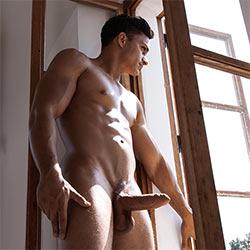 Bel Ami Online: Miguel Estevez