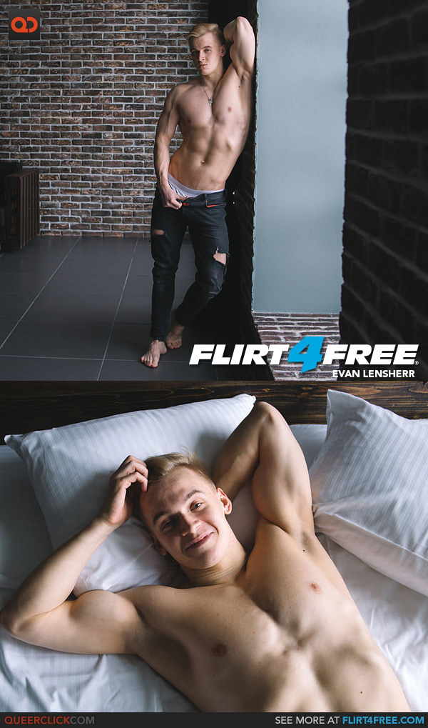 Gustavo muscle on flirt4free guys ripped hunk dildos his tight ass 4