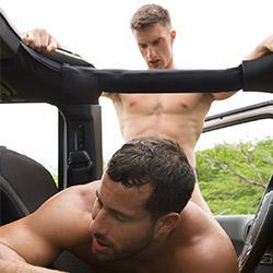 Sean Cody: Puerto Rico  Day 1 – Jakob & Randy