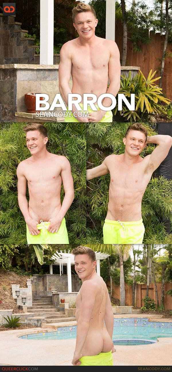 Sean Cody: Barron