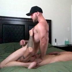 deviant otter porn
