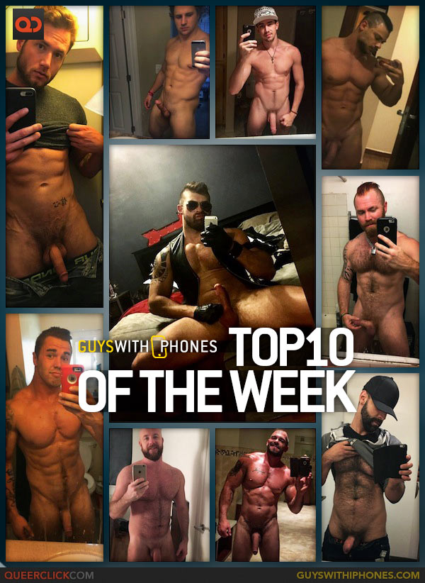 GWiP's Top Ten Of The Week