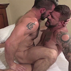 My10Inches: Rocco and Aarin Asker