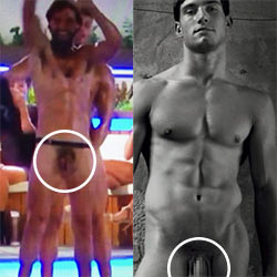 Jamie Jewitt, From Love Island, Goes Full Frontal On National Television!