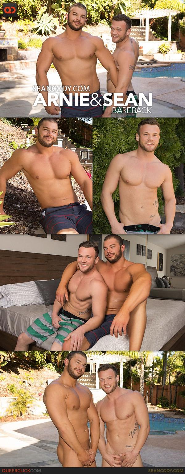 Sean Cody: Arnie & Sean