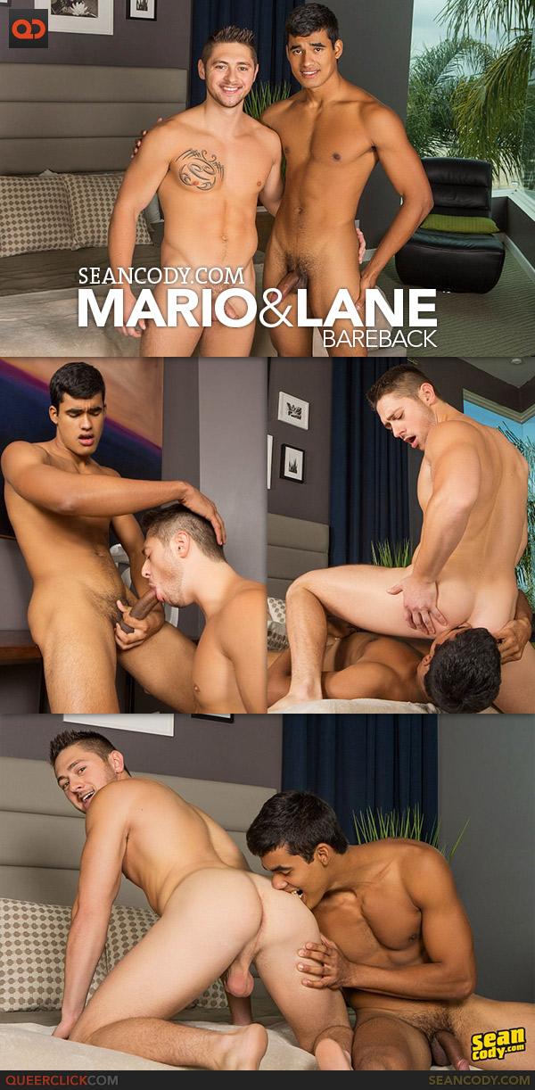 Sean Cody: Mario & Lane