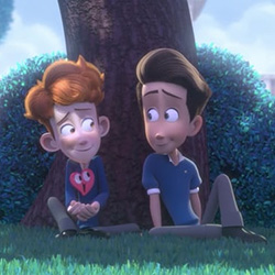 Queer Clicks: August 05 | Daddy Issues: Are We The Lost Generation Or The Greatest Gay Generation?, In A Heartbeat: The Story Behind The Animated Gay Love Short That's Gone Viral , & Other News
