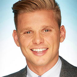 Jeff Brazier, English TV Presenter And Dancing On Ice Contestant, Alleged Nude Photos Hit!