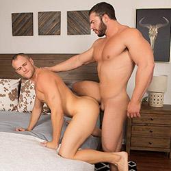 Sean Cody: Arnie & Blake