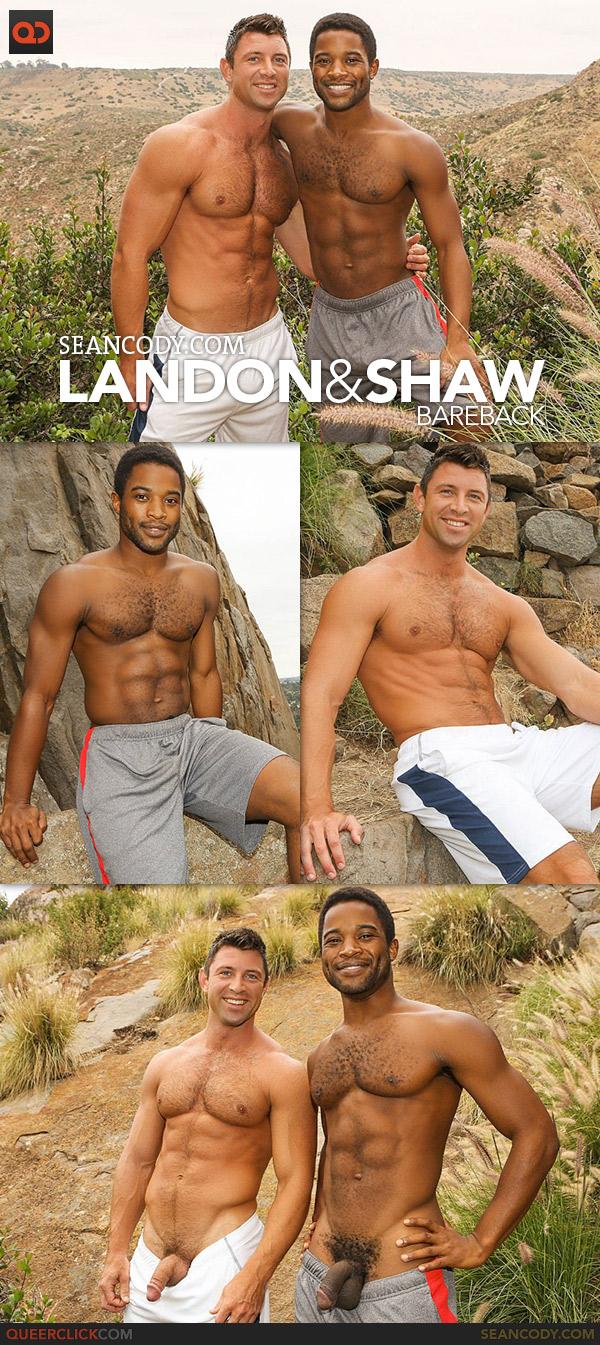 Sean Cody: Landon & Shaw