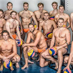 Queer Clicks: August 19 | Dutch Water Polo Team's Photo Creating Hype At Competition, Things Are Getting Hairy In The 'Where The Bears Are' Season 6 Trailer, & Other News