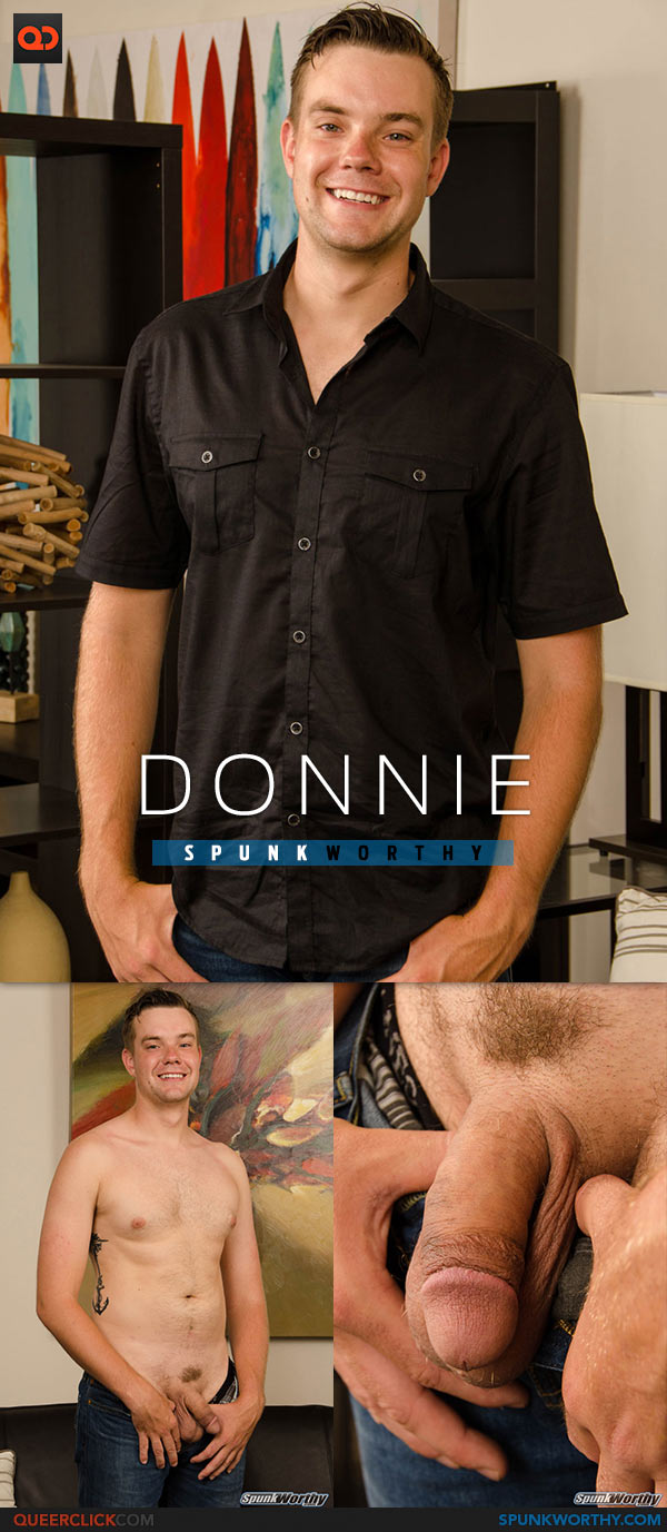 SpunkWorthy: Donnie