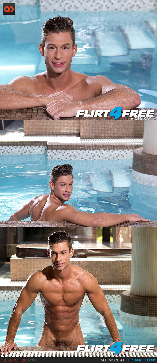 Aiden Kay Justin Lewis Porn flirt4free at queerclick - page 12 of 31
