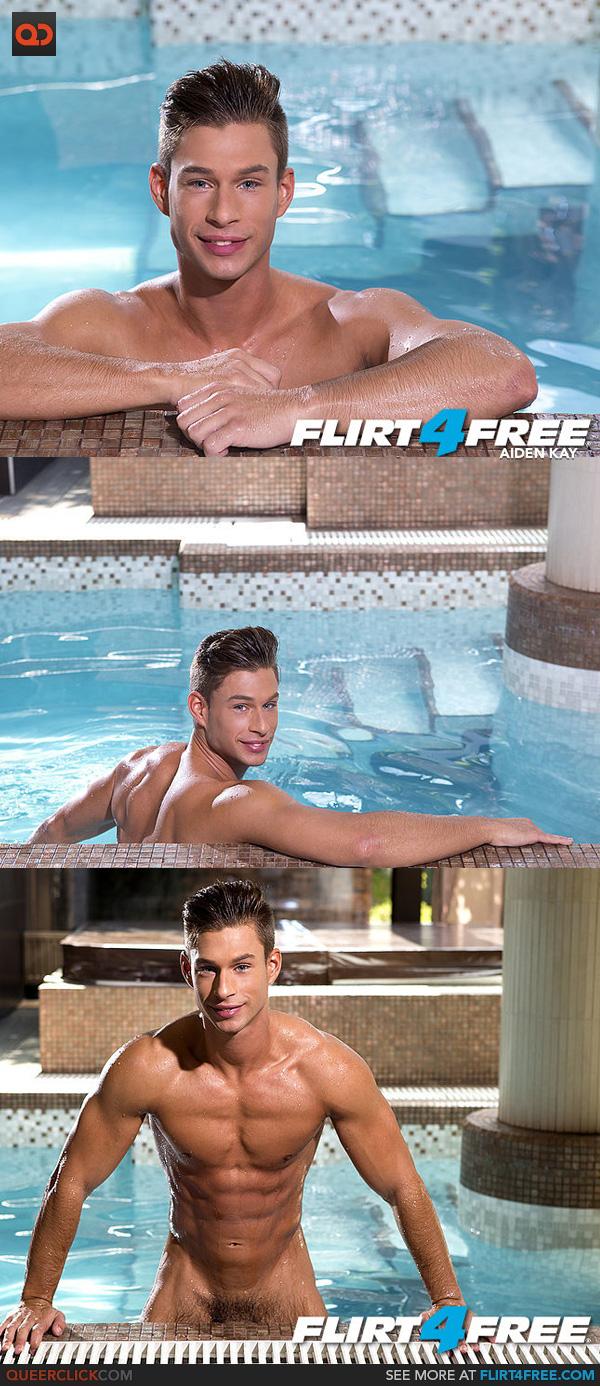 Flirt4Free: Aiden Kay