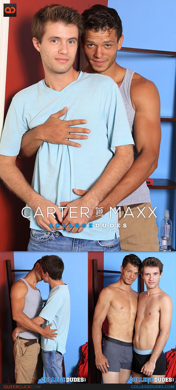 Carter Michaels Xxx