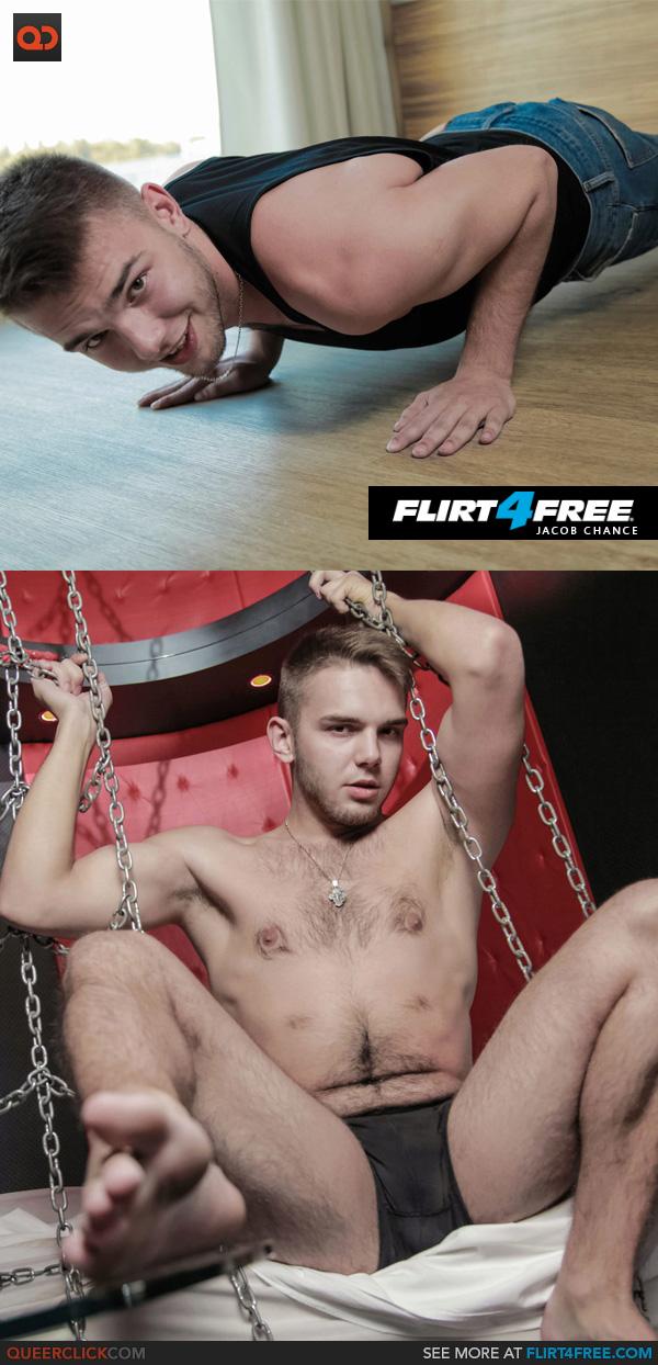 Flirt4Free: Jacob Chance