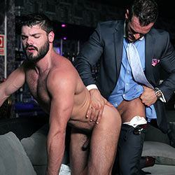 MenAtPlay: Star Fuck – Denis Vega and Nicholas Brooks