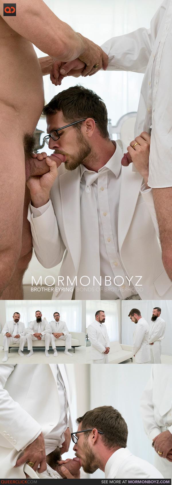 MormonBoyz: Brother Eyring