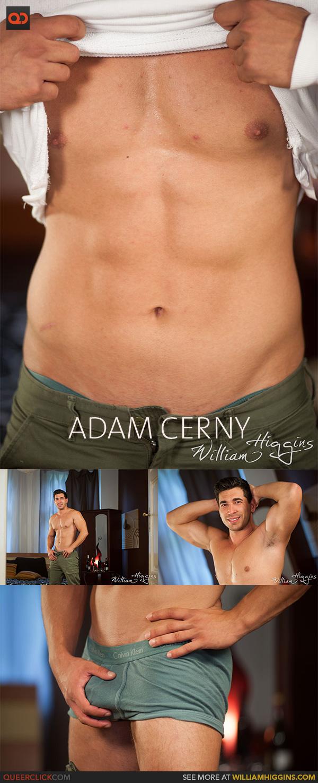 William Higgins: Adam Cerny