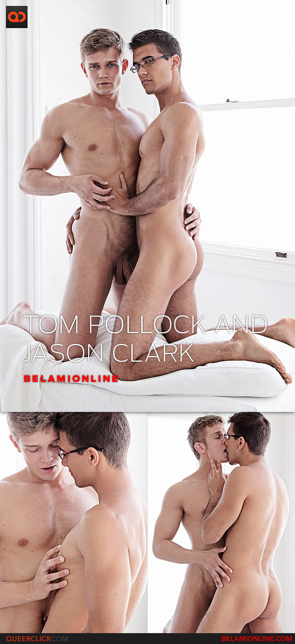 Confirm. tom pollock porn are not