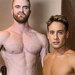 Bromo.com: Titus and Scott Ambrose