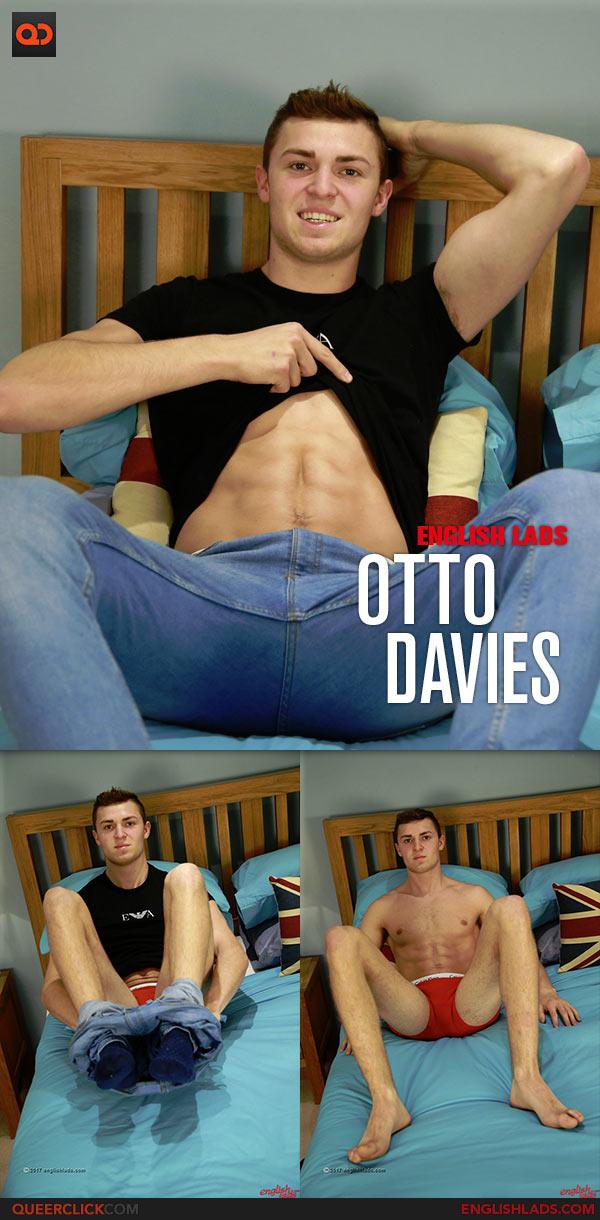 English Lads: Otto Davies First Manhandling