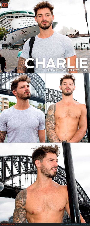All Australian Boys: Charlie (7)
