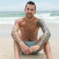 All Australian Boys: Sean (7)