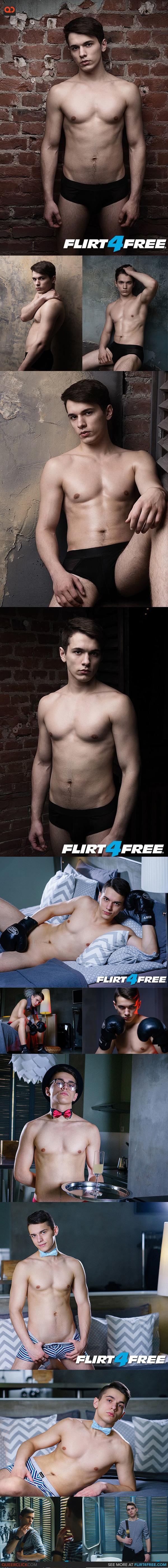 Flirt4Free: Marcus Chambers