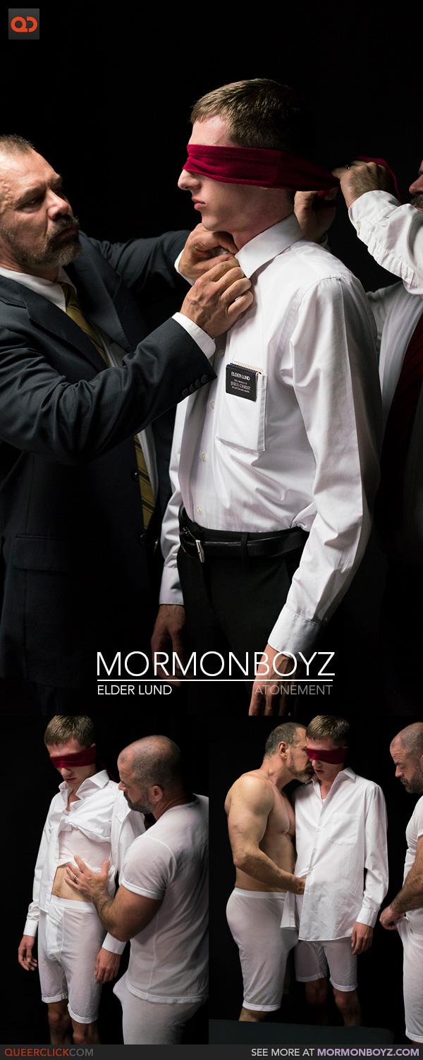 MormonBoyz: Elder Lund - Atonement