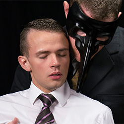 MormonBoyz: Elder Land – The Sacrament