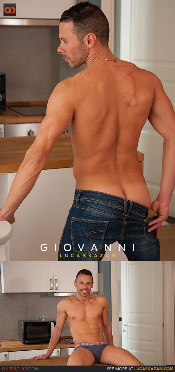 Lucas Kazan: Giovanni