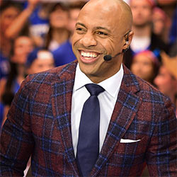 Jay Williams, ESPN Host And Former Chicago Bulls Player, Alleged Cock Exposed!