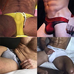 Ten Bulges From Instagram You Need In Your Life This Week!