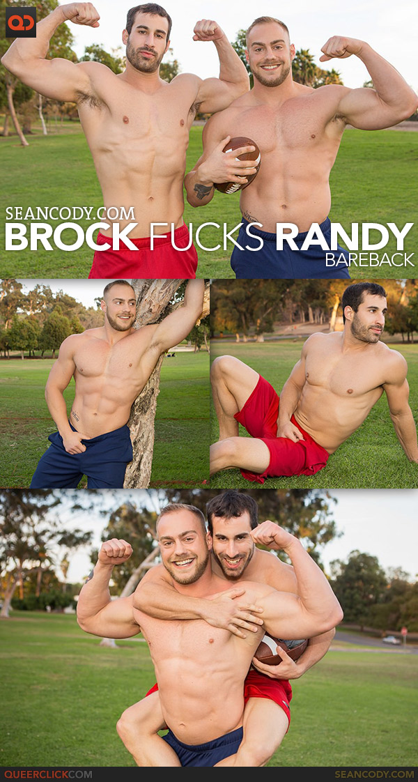 Sean Cody: Brock Fucks Randy