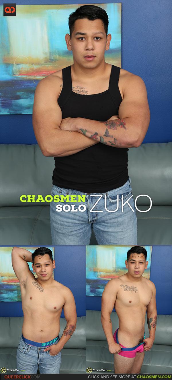ChaosMen: Zuko